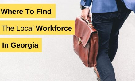 Where To Find The Local Workforce In Georgia