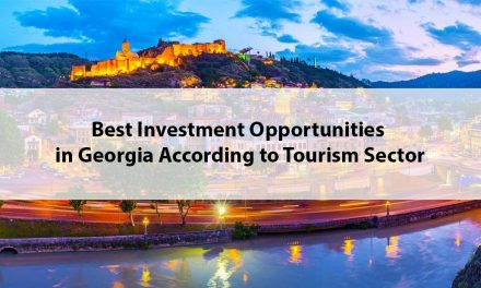 Best Investment Opportunities in Georgia According to Tourism Sector