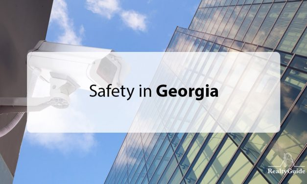 Safety in Georgia