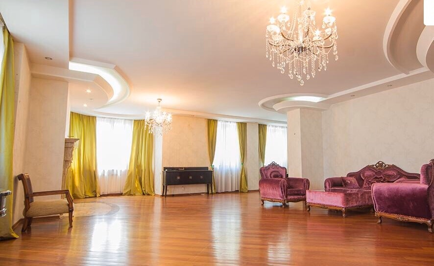 Kipshidze St, Tbilisi, 4 Bedrooms Bedrooms, ,4 BathroomsBathrooms,Apartment,For Sale,Kipshidze St,3,1197