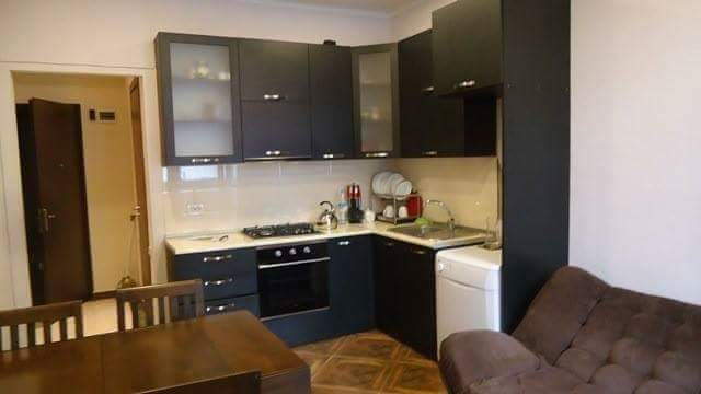 Kavtaradze, Tbilisi, 1 Bedroom Bedrooms, ,1 BathroomBathrooms,Apartment,For Rent,Kavtaradze,3,1214