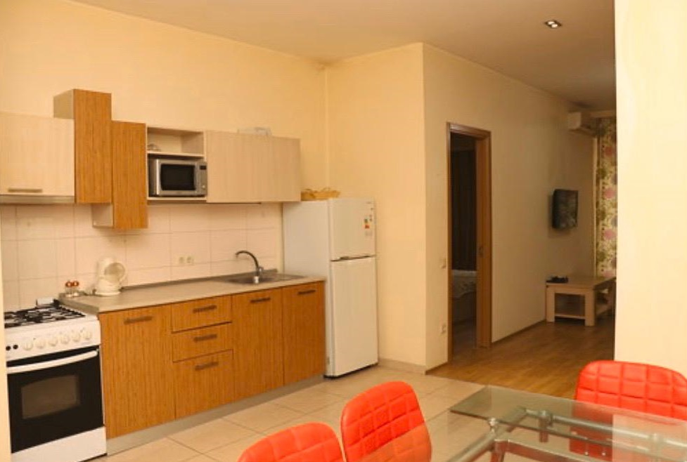 kavtaradze, Tbilisi, 1 Bedroom Bedrooms, ,1 BathroomBathrooms,Apartment,For Rent,kavtaradze,1,1215