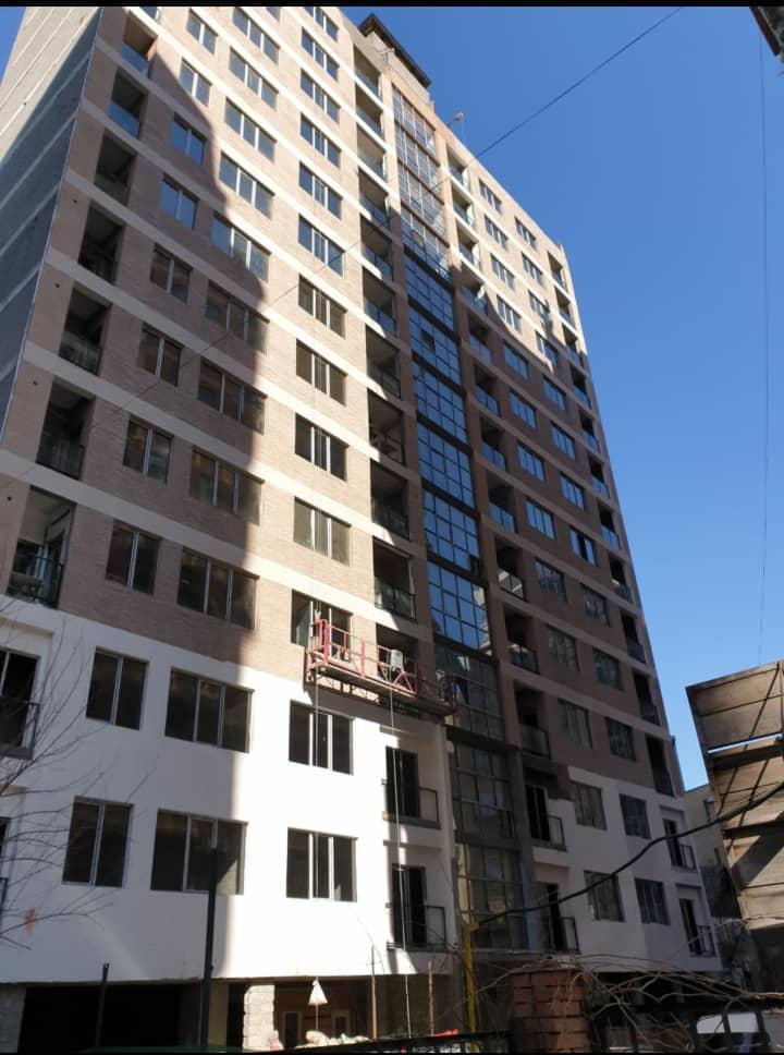N. Jvania Street, Tbilisi, 2 Bedrooms Bedrooms, ,1 BathroomBathrooms,Apartment,For Sale,N. Jvania Street,7,1145