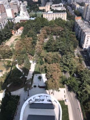 mikheil asatiani street, Tbilisi, 1 Bedroom Bedrooms, ,1 BathroomBathrooms,Apartment,For Sale,Tbilisi gardens tower,mikheil asatiani street,22,1148