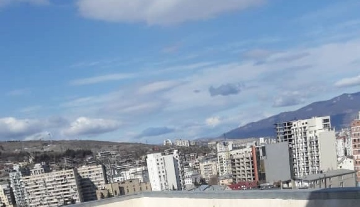 pekini, Tbilisi, 2 Bedrooms Bedrooms, ,1 BathroomBathrooms,Apartment,For Sale,pekini,7001