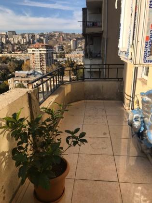 Shankhai Settlement, Kazbegi Ave, Saburtalo Distric, Tbilisi, 1 Bedroom Bedrooms, ,1 BathroomBathrooms,Apartment,For Sale,Shankhai Settlement, Kazbegi Ave,Saburtalo Distric,14,8010