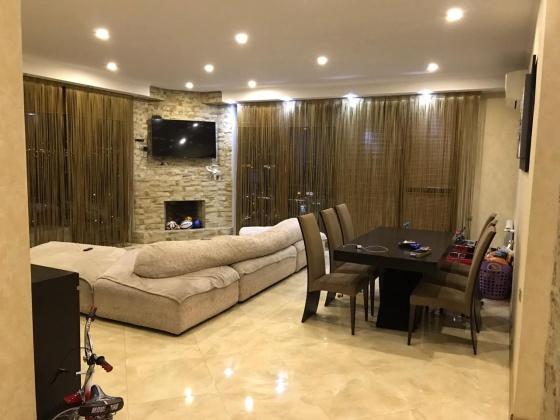 Zh. Shartava street, Saburtalo, Tbilisi, 3 Bedrooms Bedrooms, ,2 BathroomsBathrooms,Apartment,For Sale,Zh. Shartava street, Saburtalo,14,3084