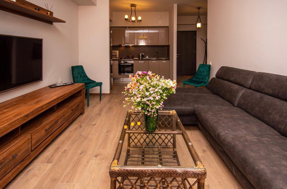 Aleksandre Kazbegi Ave, Saburtalo, Tbilisi, 1 Bedroom Bedrooms, ,1 BathroomBathrooms,Apartment,For Rent,M2 project,Aleksandre Kazbegi Ave, Saburtalo,17,11001