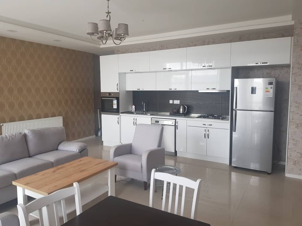 M.Gelovani Ave, Tbilisi, 2 Bedrooms Bedrooms, ,1 BathroomBathrooms,Apartment,For Sale,Ekometer,M.Gelovani Ave,14,4042