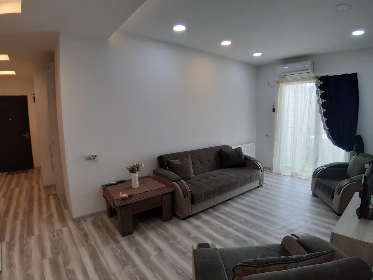 chikovani, Tbilisi, 1 Bedroom Bedrooms, ,1 BathroomBathrooms,Apartment,For Sale,chikovani,13,8012